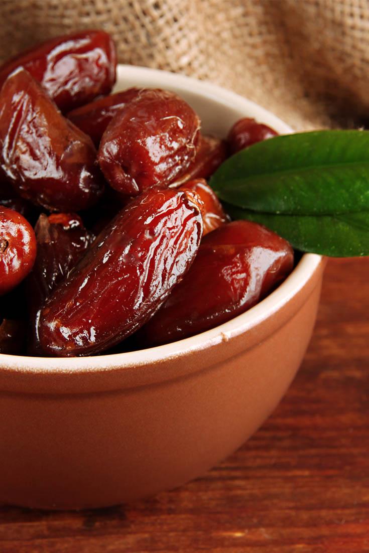 « Mon mois de Ramadan diététique »